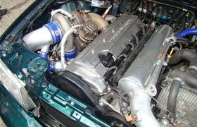 Audi S2 Coupe 580 PS Motor, Chiptuning / Softwareoptimierung im Onlinebetrieb