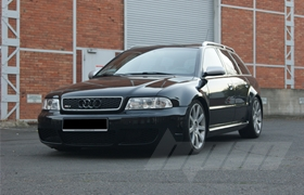 Turboumbau Berlin Audi RS4 550 PS Chiptuning / Softwareoptimierung im Onlinebetrieb