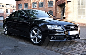 Chiptuning Berlin Audi A5 3.0 TFSI 430 PS