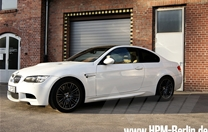 BMW M3 E92 Performance Packet - Chiptuning